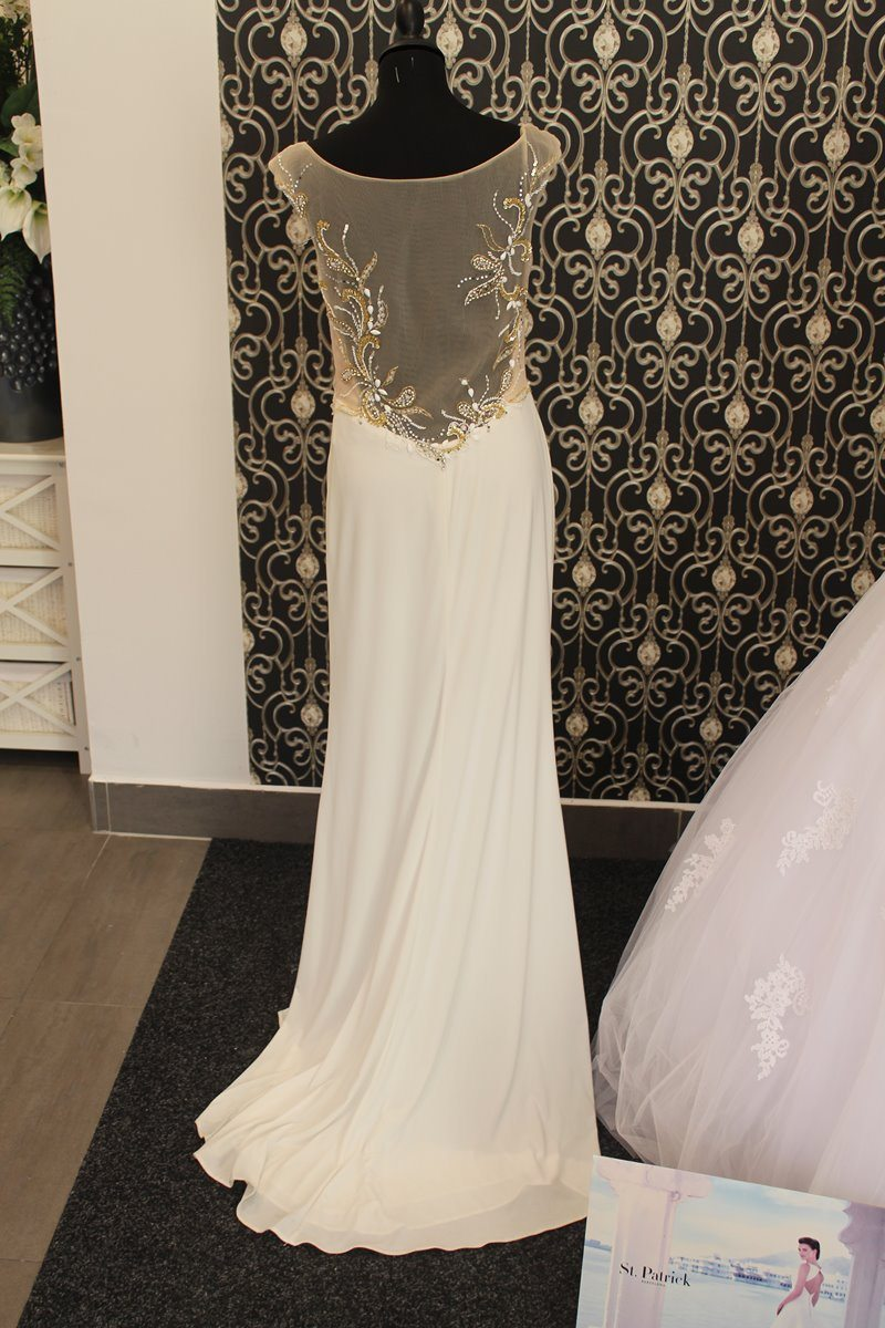 d6d14a503d46 Spoločenské šaty – Svadobný salon White Rose Trnava
