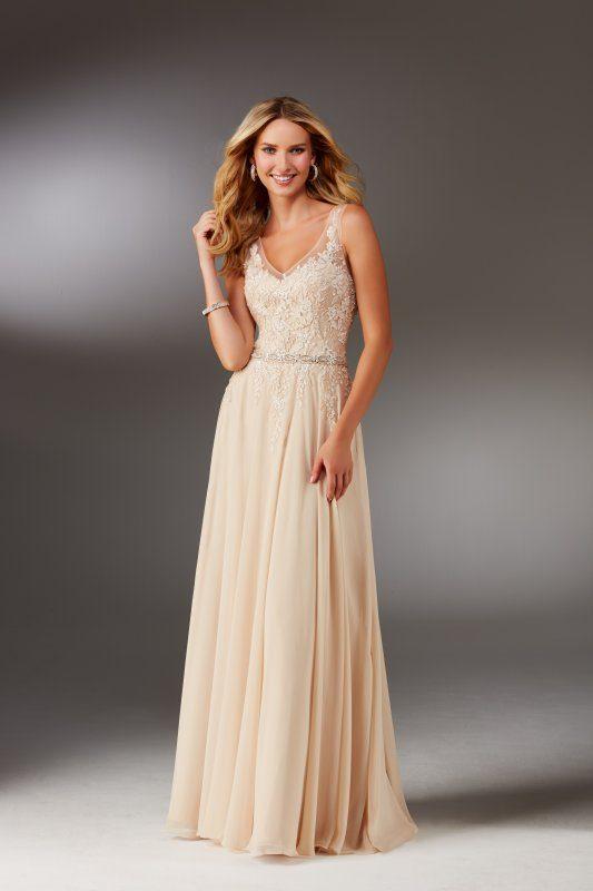 e594b06b5848 Spoločenské šaty MGNY – Svadobný salon White Rose Trnava